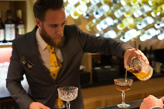 Private barman Art of cocktail making | 1day1event