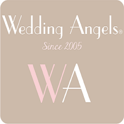 Logo Wedding Angels