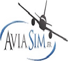 Aviasim logo
