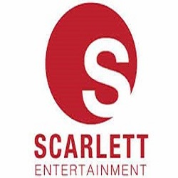 Scarlett Entertainement logo